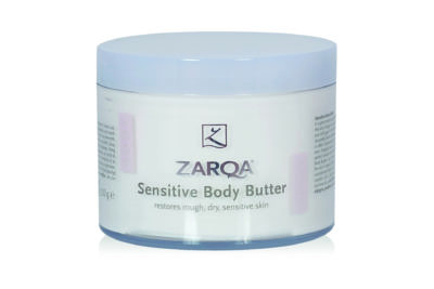 Zarqa Sensitive Body Butter