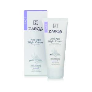 Corpo Bello Zarqa Anti Age Night Cream