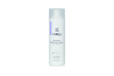Zarqa Sensitive Cleansing Lotion
