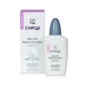 Corpo Bello Zarqa Skin Oil Repair