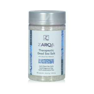 Corpo Bello Zarqa Dead Sea Salt 500 g