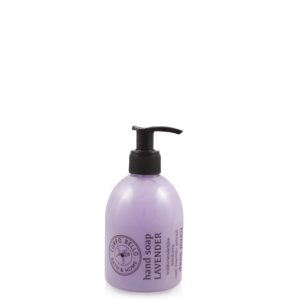 corpo bello handzeep lavendel 250 ml