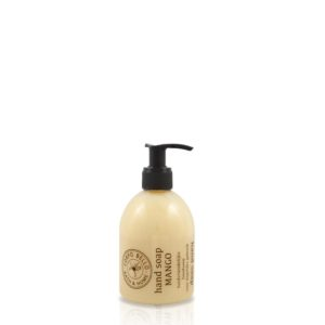 corpo bello handzeep mango 250 ml