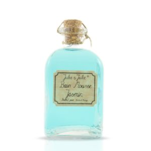 corpo bello jules & julie bain mousse 100 ml jasmin