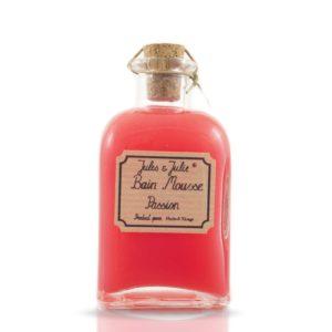 corpo bello jules & julie bain mousse 100 ml passion