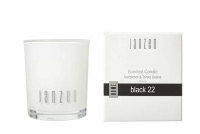 Janzen – Geurkaars – Black 22