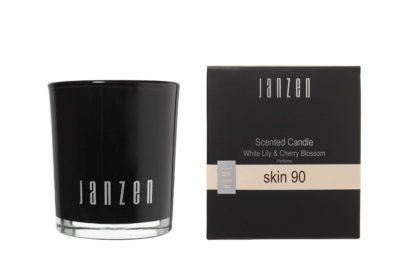 Janzen – Geurkaars – Skin 90