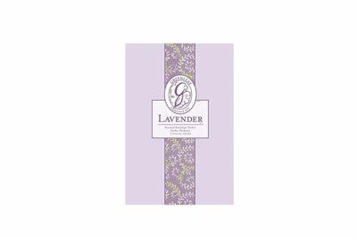 Greenleaf – Geurzakje – Lavender
