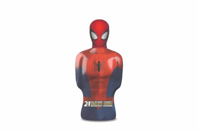 Bad-Douche-Shampoo – Spiderman