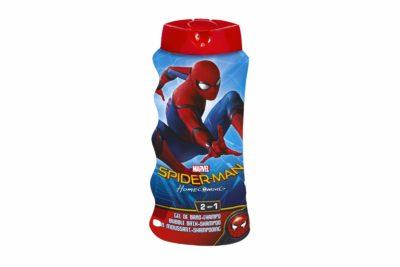 Bad-Douche-Shampoo – Spiderman (fles)