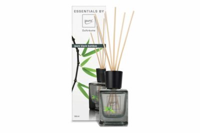 Ipuro – Room Fragrance – Black Bamboo 100 Ml