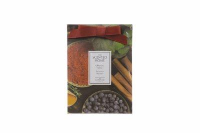 Ashleigh & Burwood – Geurzakje – Oriental Spice