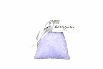 Badzout In Voile Zakje – Lavendel