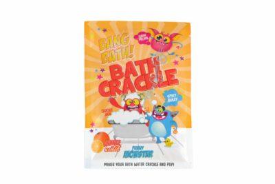 Bath Crackle – Knetterbad Toverkristallen