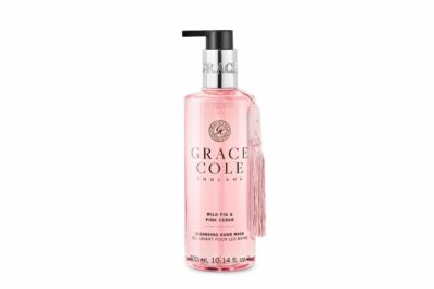 Grace Cole – Hand Wash – Wild Fig & Pink Cedar