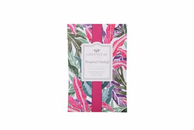 Greenleaf – Geurzakje – Tropical Orchid