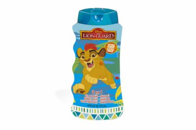 Bad-Douche-Shampoo – Leeuwenkoning