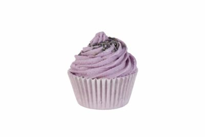 Bomb Cosmetics – Badgebakje XL – Lazy Lavender – 6 Baden