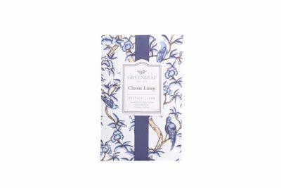 Greenleaf – Geurzakje – Classic Linen