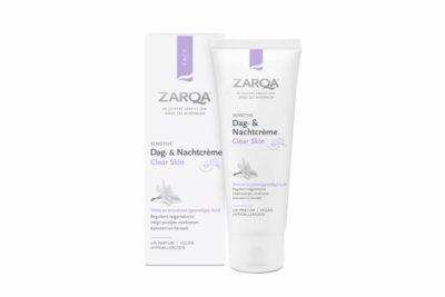 Zarqa Dag- & Nachtcrème