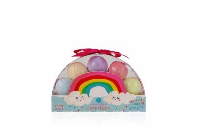 Bruisballensetje – Over The Rainbow